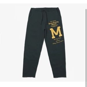 Rare Madhappy Homecoming collection sweats